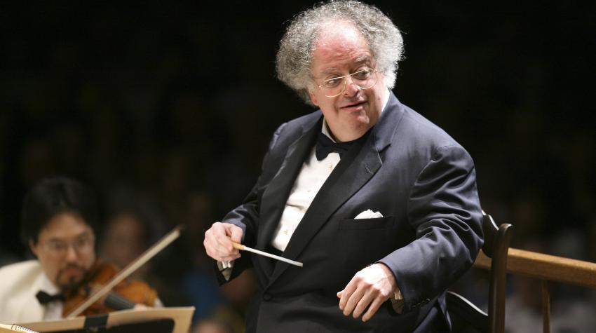 New Yorker Opernhaus entlässt Chefdirigent Levine wegen sexuellen Missbrauchs