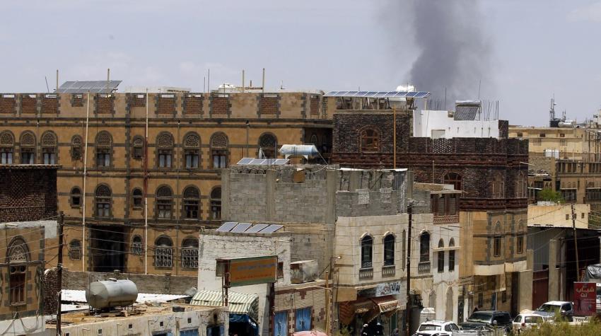 Leben in Jizan Saudi-Arabien