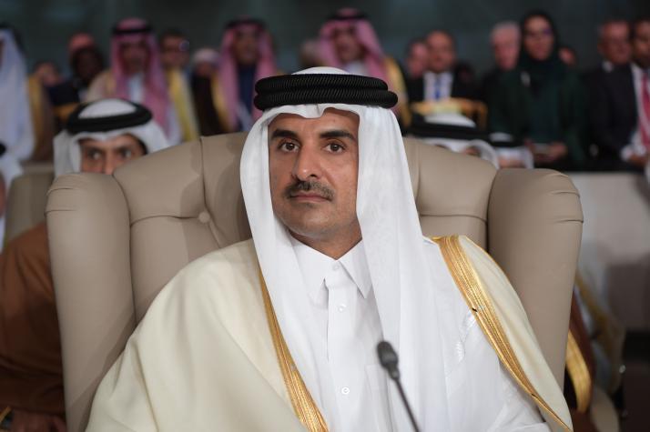 Premier zum ersten Mal seit zwei Jahren nach Saudi-Arabien | Tachles